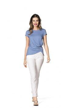 Siss-Shirt Trendfarbe 2016 Fashion Serenity