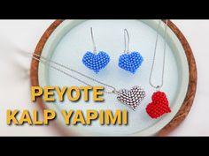 Earring Tutorial, Seed Bead Tutorials, Beading Tutorials, Jewelry Patterns, Beading Patterns, Seed Bead Jewelry, Beaded Jewelry, Make Your Own Jewelry, Molde