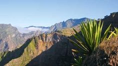 Kapverdische Inseln - Bizarre Bergwelt im Atlantik - Wandern, Kap Verden,