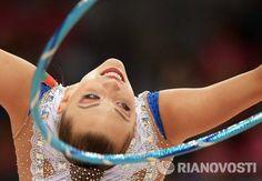 Melitina Staniouta (Belarus), World Championships 2015