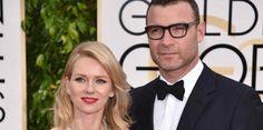 Naomi Watts y Liev Schreiber terminan con 11 años de relación -...