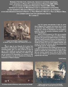 Artcorusse » Artcorusse » Vente Art Russe collection Prince et Princesse Démidoff