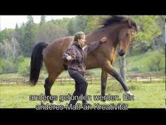 Der Weg des Pferdes - Dokumentarfilm - Deutsch Untertitel