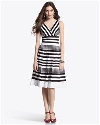 $89.99 - on sale - at WHBM.  Cute with green pumps and a black basic blazer?