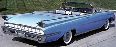 1959 Oldsmobile 98 Convertible. ....Like going fast? Call or click: 1-877-INFRACTION.com (877-463-7228) for local lawyers aggressively defending Traffic Tickets, DUIs and Suspended Licenses throughout Florida
