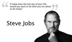 #stevejobs #quote