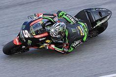 MotoGP Réactions Johann Zarco choisit de revenir à la Yamaha de 2016