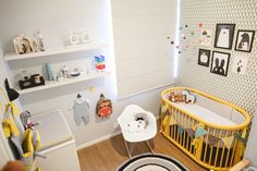 Elefante Design, Decor quarto menino
