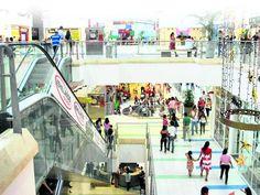 Millonaria inversión en modernización de centros comerciales en Colombia Street View, Shopping Malls, Colombia