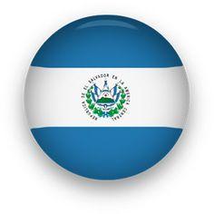 Free Animated El Salvador Flags - Salvadoran Clipart El Salvador Flag, Clipart, Flags, Animation, Country, Free, Countries, Rural Area, Country Music