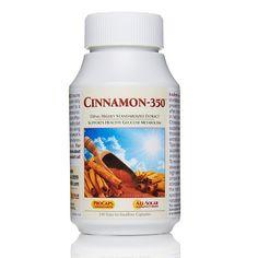 Andrew Lessman Cinnamon-350 - 240 Capsules