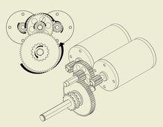 Picture of Understanding Motor and Gearbox Design