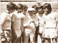 Roberto Gómez Bolaños 'Chespirito' y su relación con el futbol | Futbol Mexicano | TelevisaDeportes.com