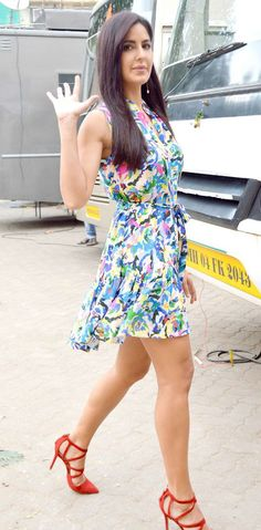 7 Times Katrina Kaif Slayed Her Style Game | Daff Diaries