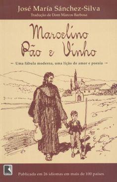 Marcelino Pão e Vinho - Livros na Amazon.com.br