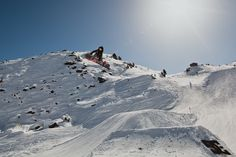 Emma Gennero, fifteen years old and a great passion for snowboard #Roxy