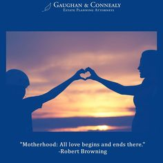 Happy Mother's Day from Gaughan & Connealy.  #Happy #MothersDay #People #Love #Sunday #lawyers #attorneys #family