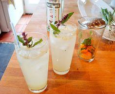 Cooking 4 the Week: Drink of the Week: Kumquat-Basil Cooler