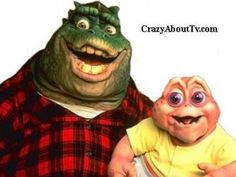 If You remember watching this as a kid..... You had an epic childhood!!!!!!!
