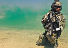 Air Force Pararescue or PJ's as they are more commonly known are an elite unit in the US military. Air Force Pararescue, Usaf Pararescue, Army Police, Army Soldier, Police Officer, Military Photos, Military Weapons, Usaf Pj, Military Special Forces