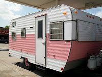 """Jealous of this camper. May have to start a whole """"camper"""" board."""