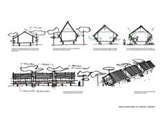 Gallery - Bann Huay San Yaw- Post Disaster School / Vin Varavarn Architects - 40