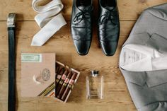 Classic Style / Real Wedding : Sebastian + Melissa / Photographed by Hilary Cam Photography / View full post on The LANE