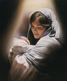 """""""He hath shewed strength with his arm; he hath scattered the proud in the imagination of their hearts. He hath put down the mighty from their seats, and exalted them of low degree. He hath filled the hungry with good things; and the rich he hath sent empty away."""" Luke 2:51-53"""