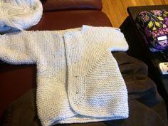 First knitted BSJ