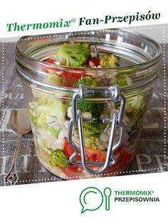 Pickles, Cucumber, Salads, Food, Thermomix, Essen, Meals, Pickle, Yemek