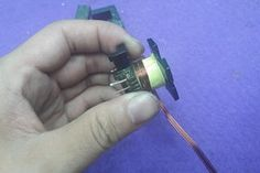 Picture of Take Out the Old Wire From Transformer and Rewindings Transformers, Switched Mode Power Supply, Electronic Circuit Design, Power Supply Circuit, Electronic Schematics, Old Computers, Circuit Diagram, Works With Alexa