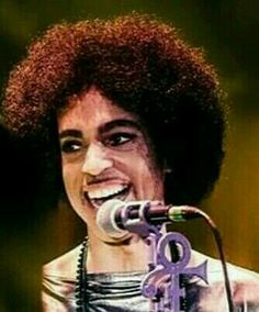Love that smile! ❤Prince