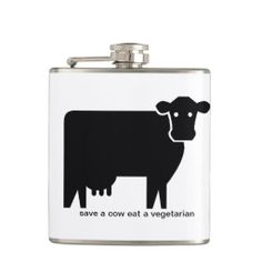 >>>best recommended          save a cow hip flask           save a cow hip flask In our offer link above you will seeThis Deals          save a cow hip flask Review from Associated Store with this Deal...Cleck link More >>> http://www.zazzle.com/save_a_cow_hip_flask-256673801442572853?rf=238627982471231924&zbar=1&tc=terrest