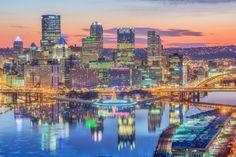 Pittsburgh - David DiCello Pittsburgh Photographer