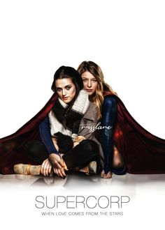 Kara Danvers Supergirl, Supergirl Tv, Kara And Mon El, Lena Luthor, Friendship Love, Katie Mcgrath, Melissa Benoist, Star Lord, Luther