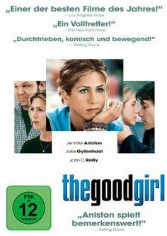 Broken Lullaby  : Filmrezension: The Good Girl