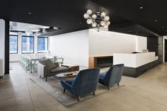 Droga5 Offices - New York City - Office Snapshots
