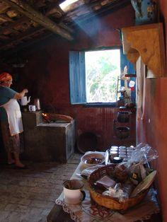 Cozinha Caipira 03