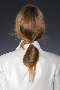 Fast and loose #atpatelier #atpatelierweekends #hair #ponytail