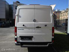 2017 Volkswagen Crafter, 2070000 рублей - вид 2