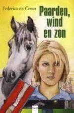 Paarden, wind en zon - Frederica de Cesco