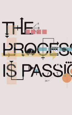 poster design - contemporary designer feature
