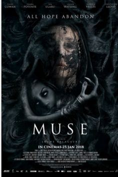 Muse 2018 Newest Horror Movies, Classic Horror Movies, Movie To Watch List, Good Movies To Watch, Horror Movie Posters, Film Posters, Gugu, Psychological Horror, Movie Shots
