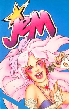 As of this moment, there is talk of a Jem and the Holograms MOVIE!!!!!!! And the people making it want UR input & U to be in it!!! Check out the video on Youtube: Exclusive: Jem and the Holograms movie announcement! Outrageous!