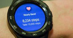 Huawei Watch 2 Sport vs. LG Watch Sport: Which Android Wear 2.0 watch is better?
