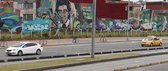 En los últimos tres años el grafiti de Bogotá ha tomado fuerza por su colaboración a la reconstrucción de memoria histórica. Conozca cuál es la importancia de esta expresión en la capital.