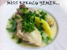 http://miskokuluyemek.blogspot.com.tr/ MİSS KOKULU ANLAR: TERBİYELİ TAVUK YEMEĞİ