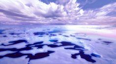 ~ Icy vastness ~ by Jasna Matz on 500px