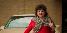 Spunky 89-Year-Old Holocaust Survivor Will Keep Telling Her Story Until Bullying, Discrimination Stops.