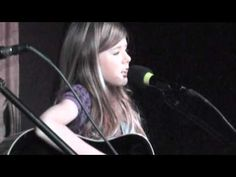 """""""I Know You Rider"""" by Grateful Dead, cover by Anaya Jolie"""